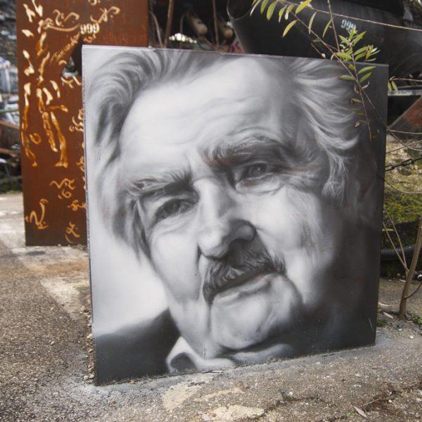 13. Juli - Unteröd-Kino: Pepe Mujica - Der Präsident