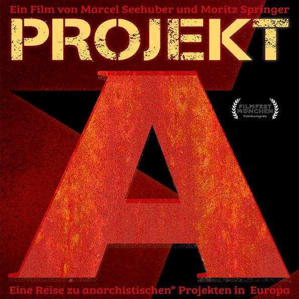 Eine Reise zu anarchistischen Projekten