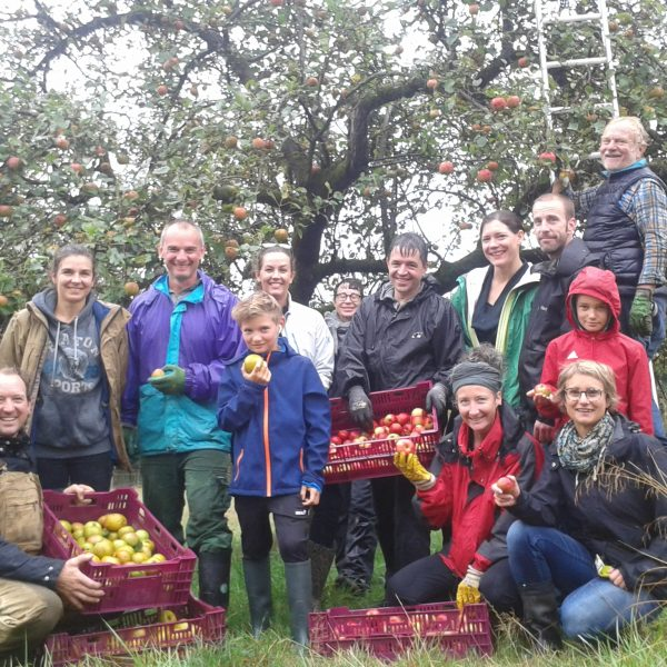 Apfelparadies
