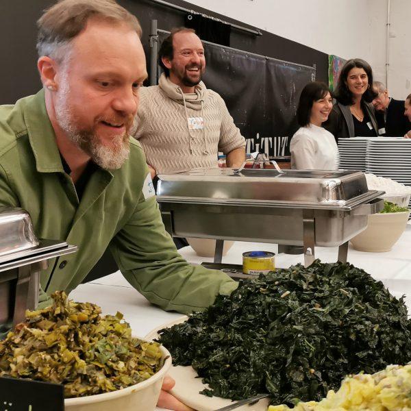 5 Jahre bestes Gemüse der Stadt